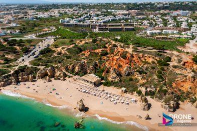 Fotografia Aerea Algarve